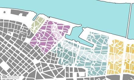 Luka Beograd Density